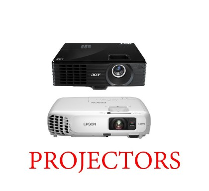 Used Projectors