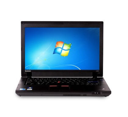 Used Lenovo ThinkPad L412 i5 1st Gen