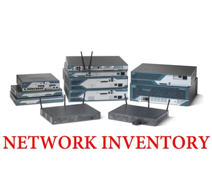 Cisco Network Inventory