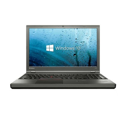 Lenovo ThinkPad W540